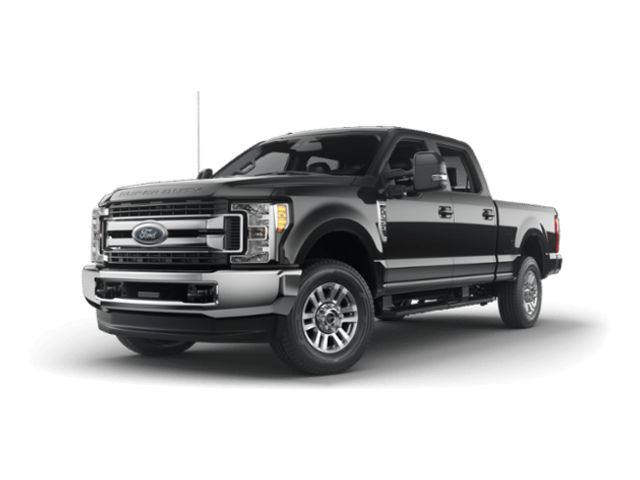 New 2019 Ford Superduty STX Truck Crew Cab for sale in Brookville, IN